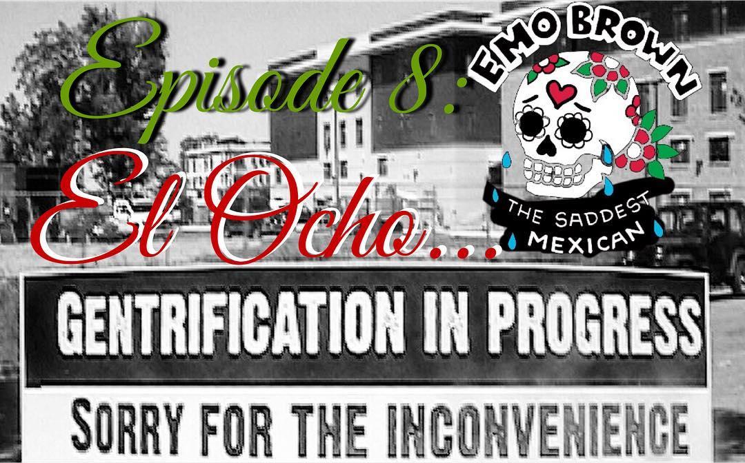 Episode 8 Photo