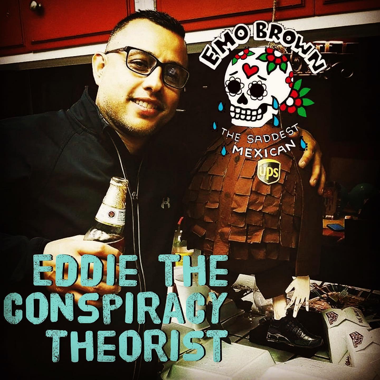 Eddie Conspiracy