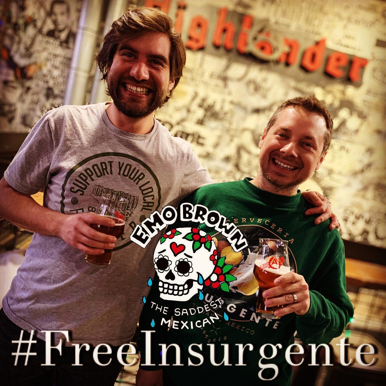 Free Insurgente