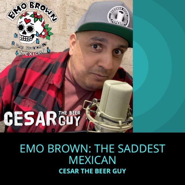 Cesar The Beer Guy