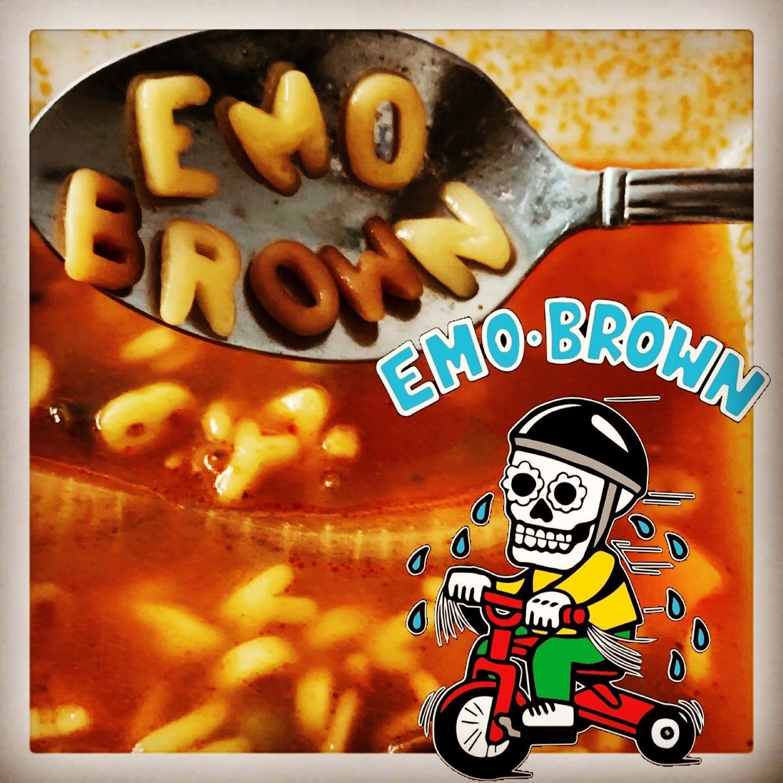 Emo Brown Soup