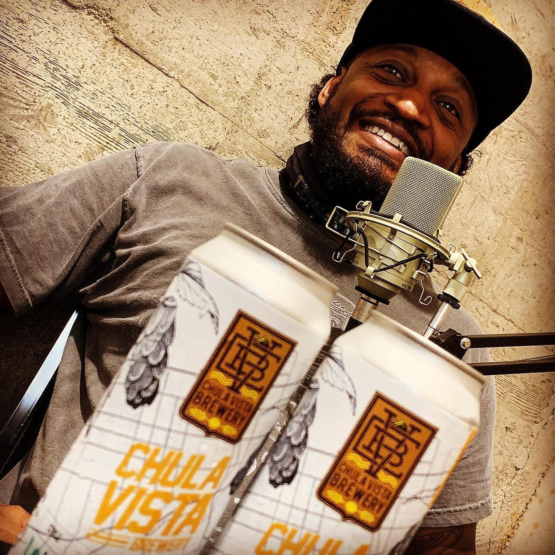 Tim Parker: Chula Vista Brewery