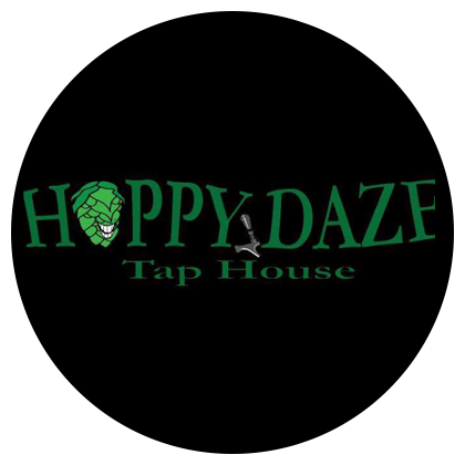 Hoppy Daze Logo